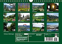 Schönes Ostthüringen (Wandkalender 2019 DIN A4 quer) - Produktdetailbild 13