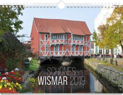 Schönes Wismar 2019