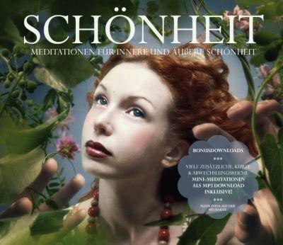 Schönheit, 1 Audio-CD