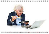 Schönheit im Alter - Auf den Geschmack gekommen (Tischkalender 2019 DIN A5 quer) - Produktdetailbild 11