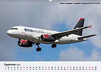 Schönheiten der Luftfahrt 2019 (Wandkalender 2019 DIN A2 quer) - Produktdetailbild 9