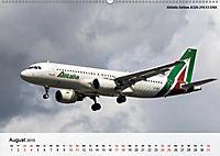 Schönheiten der Luftfahrt 2019 (Wandkalender 2019 DIN A2 quer) - Produktdetailbild 8