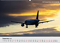 Schönheiten der Luftfahrt 2019 (Wandkalender 2019 DIN A2 quer) - Produktdetailbild 12