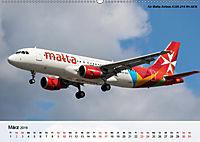 Schönheiten der Luftfahrt 2019 (Wandkalender 2019 DIN A2 quer) - Produktdetailbild 3