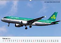 Schönheiten der Luftfahrt 2019 (Wandkalender 2019 DIN A2 quer) - Produktdetailbild 2