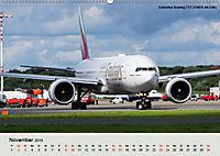 Schönheiten der Luftfahrt 2019 (Wandkalender 2019 DIN A2 quer) - Produktdetailbild 11