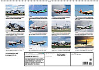 Schönheiten der Luftfahrt 2019 (Wandkalender 2019 DIN A2 quer) - Produktdetailbild 13