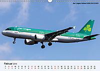 Schönheiten der Luftfahrt 2019 (Wandkalender 2019 DIN A3 quer) - Produktdetailbild 2