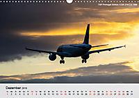 Schönheiten der Luftfahrt 2019 (Wandkalender 2019 DIN A3 quer) - Produktdetailbild 12