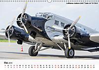 Schönheiten der Luftfahrt 2019 (Wandkalender 2019 DIN A3 quer) - Produktdetailbild 5