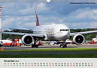 Schönheiten der Luftfahrt 2019 (Wandkalender 2019 DIN A3 quer) - Produktdetailbild 11