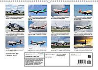 Schönheiten der Luftfahrt 2019 (Wandkalender 2019 DIN A3 quer) - Produktdetailbild 13