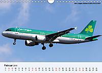 Schönheiten der Luftfahrt 2019 (Wandkalender 2019 DIN A4 quer) - Produktdetailbild 2