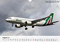 Schönheiten der Luftfahrt 2019 (Wandkalender 2019 DIN A4 quer) - Produktdetailbild 8