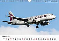 Schönheiten der Luftfahrt 2019 (Wandkalender 2019 DIN A4 quer) - Produktdetailbild 10