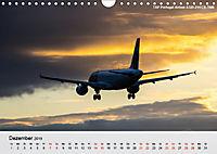 Schönheiten der Luftfahrt 2019 (Wandkalender 2019 DIN A4 quer) - Produktdetailbild 12