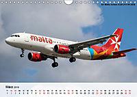 Schönheiten der Luftfahrt 2019 (Wandkalender 2019 DIN A4 quer) - Produktdetailbild 3