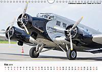 Schönheiten der Luftfahrt 2019 (Wandkalender 2019 DIN A4 quer) - Produktdetailbild 5