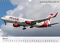 Schönheiten der Luftfahrt 2019 (Wandkalender 2019 DIN A4 quer) - Produktdetailbild 6