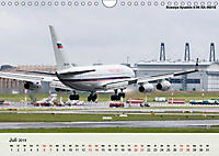 Schönheiten der Luftfahrt 2019 (Wandkalender 2019 DIN A4 quer) - Produktdetailbild 7