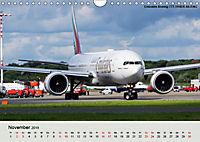 Schönheiten der Luftfahrt 2019 (Wandkalender 2019 DIN A4 quer) - Produktdetailbild 11