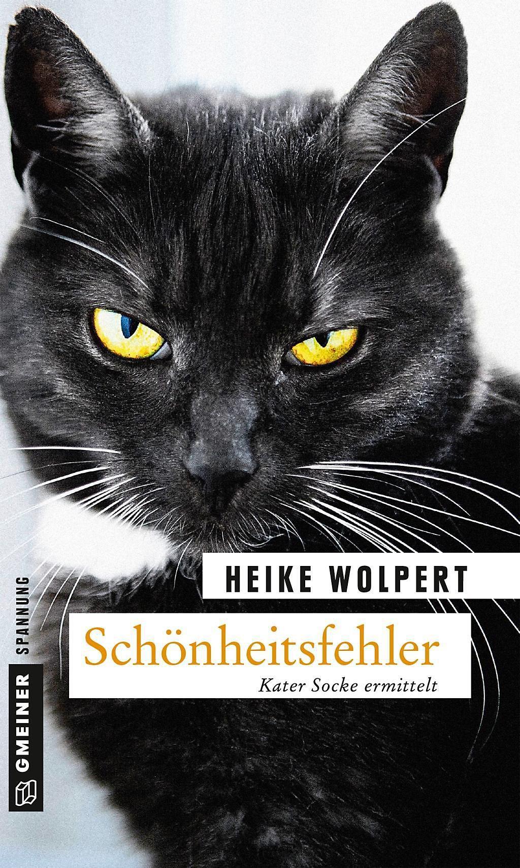 Schönheitsfehler Buch Von Heike Wolpert Versandkostenfrei