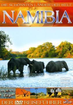 schönsten Länder der Welt - Namibia, Die Schönsten Länder Der Welt