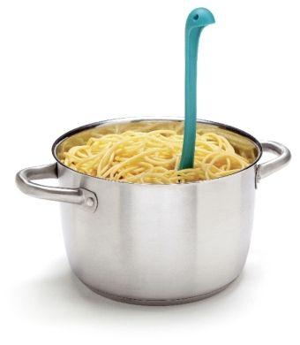 Schöpfkelle für Spaghetti - Papa Nessie