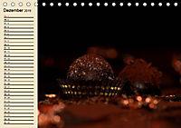 Schokolade. Von der Kakaobohne zur Köstlichkeit (Tischkalender 2019 DIN A5 quer) - Produktdetailbild 12