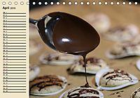 Schokolade. Von der Kakaobohne zur Köstlichkeit (Tischkalender 2019 DIN A5 quer) - Produktdetailbild 4