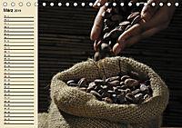 Schokolade. Von der Kakaobohne zur Köstlichkeit (Tischkalender 2019 DIN A5 quer) - Produktdetailbild 3