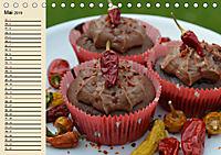 Schokolade. Von der Kakaobohne zur Köstlichkeit (Tischkalender 2019 DIN A5 quer) - Produktdetailbild 5