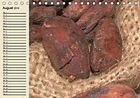 Schokolade. Von der Kakaobohne zur Köstlichkeit (Tischkalender 2019 DIN A5 quer) - Produktdetailbild 8