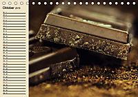 Schokolade. Von der Kakaobohne zur Köstlichkeit (Tischkalender 2019 DIN A5 quer) - Produktdetailbild 10