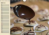 Schokolade. Von der Kakaobohne zur Köstlichkeit (Wandkalender 2019 DIN A4 quer) - Produktdetailbild 4