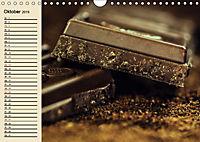 Schokolade. Von der Kakaobohne zur Köstlichkeit (Wandkalender 2019 DIN A4 quer) - Produktdetailbild 10