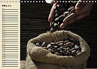 Schokolade. Von der Kakaobohne zur Köstlichkeit (Wandkalender 2019 DIN A4 quer) - Produktdetailbild 3