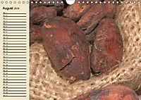Schokolade. Von der Kakaobohne zur Köstlichkeit (Wandkalender 2019 DIN A4 quer) - Produktdetailbild 8