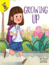 School Days: Growing Up, Abby Walters