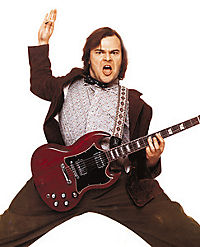 School of Rock - Produktdetailbild 1