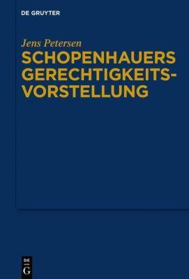 Schopenhauers Gerechtigkeitsvorstellung, Jens Petersen