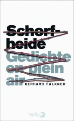 Schorfheide - Gerhard Falkner |