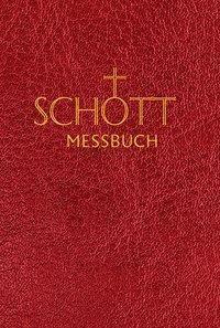 SCHOTT-Meßbuch für die Sonn- und Festtage des Lesejahres C
