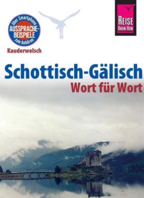 Schottisch-Gälisch - Wort für Wort, Michael Klevenhaus