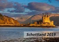 Schottland 2019, Sven Knobloch