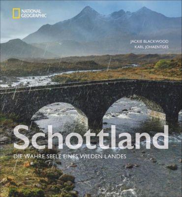 Schottland, Jackie Blackwood, Karl Johaentges