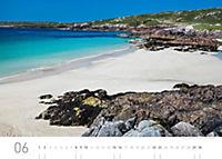 Schottland Exklusivkalender 2019 - Produktdetailbild 6
