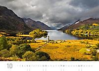 Schottland Exklusivkalender 2019 - Produktdetailbild 10