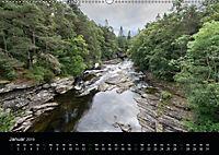 Schottland Highlands und Ostküste (Wandkalender 2019 DIN A2 quer) - Produktdetailbild 1