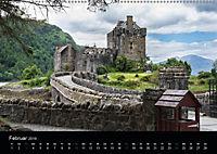 Schottland Highlands und Ostküste (Wandkalender 2019 DIN A2 quer) - Produktdetailbild 2